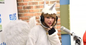 Taylor Swift is a unicorn