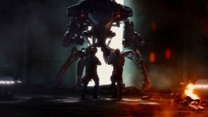 Terminator Genisys Confrontation