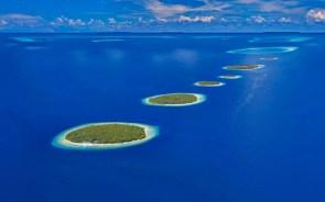Tiki Islands