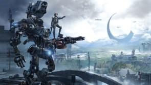 Titanfall – Frontier's Edge