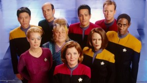 Voyager Crew – high resolution