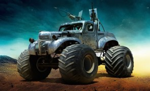 More Vehicles from Mad Max: Fury Road
