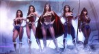 Wonder Woman Variations