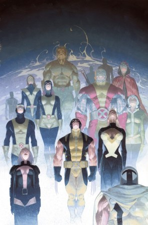 X-men Battle Of The Atom