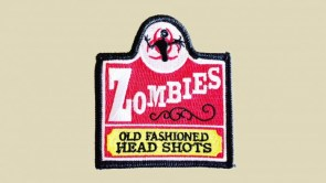 Zombies Wendy's Patch