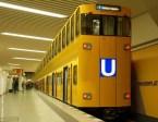 double decker subway
