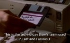 fast and furious technology