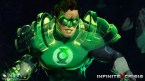 infinite green lantern