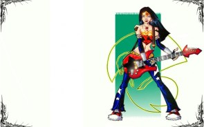 musical wonder woman