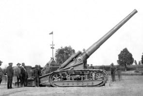 one big gun