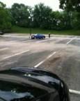 parking lot champion