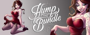 Hump the Bundle's Undie Bundle #3 – The Bundle of Tease!