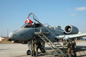 A-10 Christmas