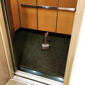 A Worthy Elevator