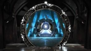 All Three Stargates