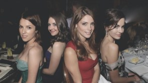 Anna Kendrick, Alison Brie, Ashley Greene, Camilla Belle