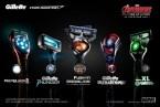 Avengers Blades