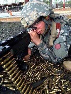 Bad ammo load