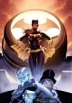Batgirl Triumphant