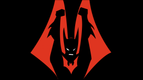 Batman Beyond Armpits