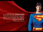 Christopher Reeve quote about Dreams