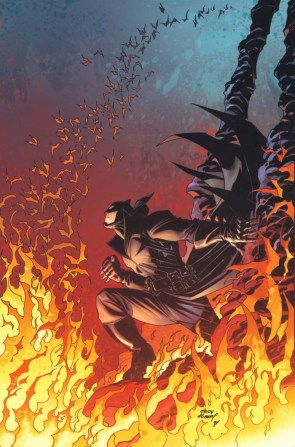 Damian: Son Of Batman 4