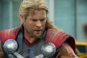 Dirty Thor