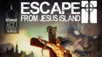 Escape from Jesus Island
