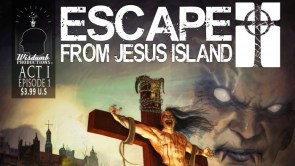 Escape from Jesus Island