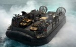 LCAC Delivery Service