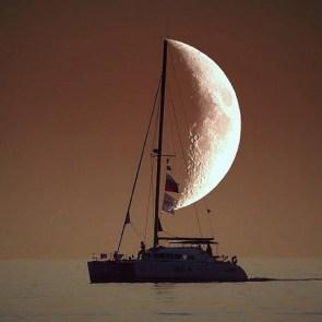 Luner Sailing