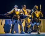 Marvel universe Live – Wolverine WHOOOOOO