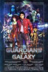 Michael Jackson is STAR LORD