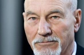 Mirror Universe Picard