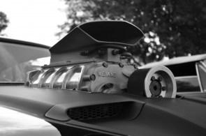 Original Mad Max Car