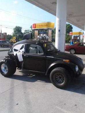 Punisher Buggy