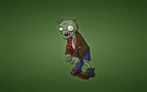 PvZ Zombie