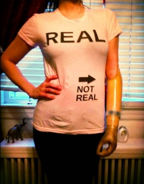 Real vs Not Real