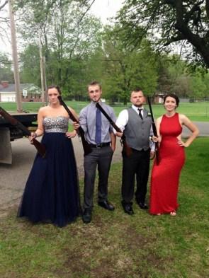Shotgun Prom