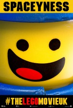 Lego Movie Face Posters