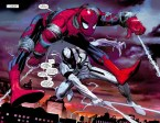 Spider-man and Anti-Venom