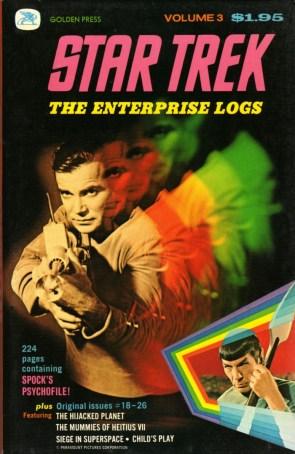 Spock's Psychofile