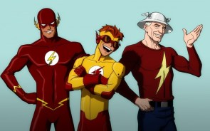 The Flashes