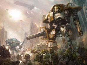 Titan Fight