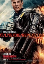 Edge of Tomorrow Posters
