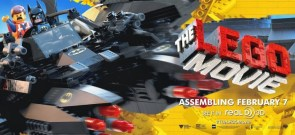 lego movie banner