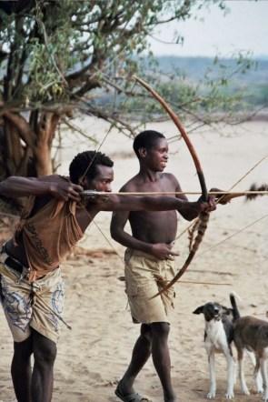 spear men