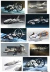 ship designs