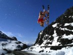 Bikini Ski Jumper