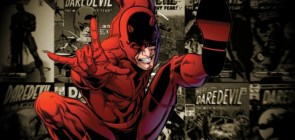 Daredevil was spider-man